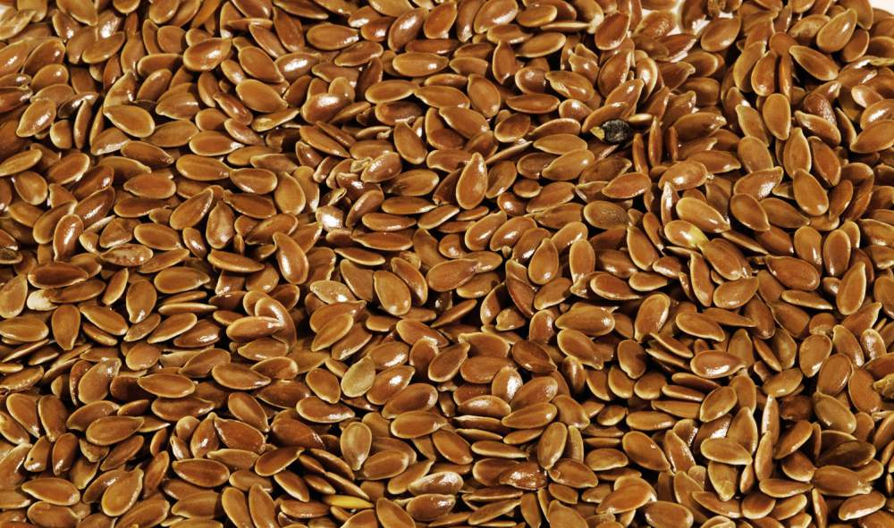 масса семян на га
